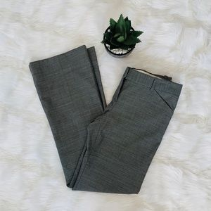 THEORY / GREY DRESS PANT SZ EIGHT